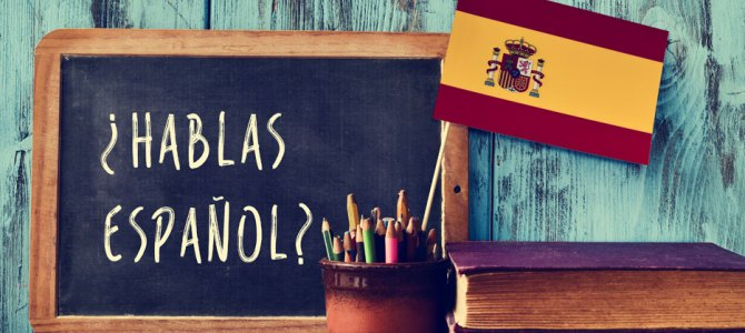 Kurs španskog za početnike u Beogradu