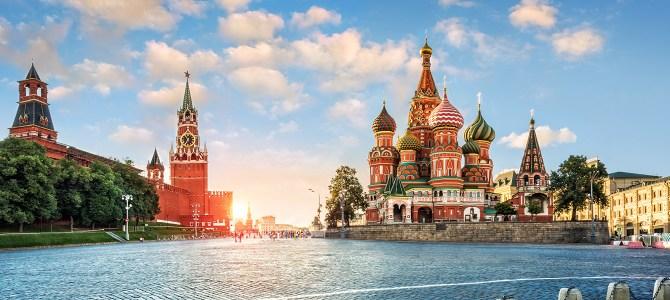 Nagrađeni učenici koji će ljeto da provedu u Moskvi