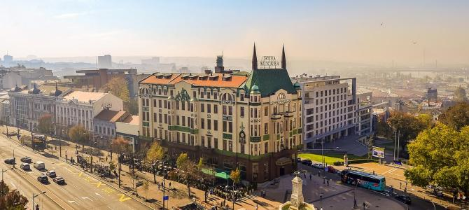Serbian language course for foreigners in Belgrade