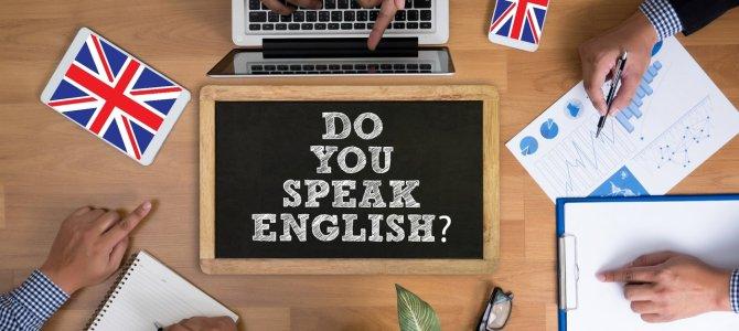 Pozdravi na engleskom jeziku