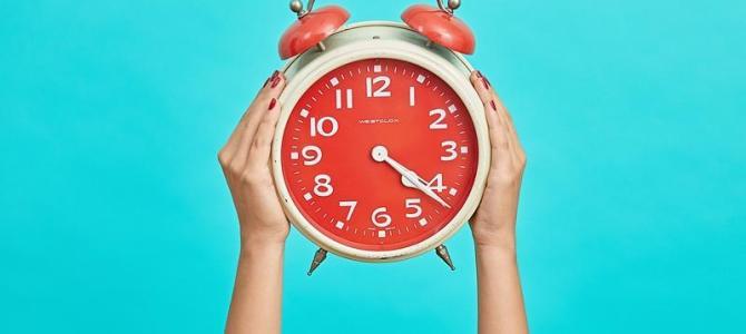 Znate li da kažete koliko je sati na engleskom?