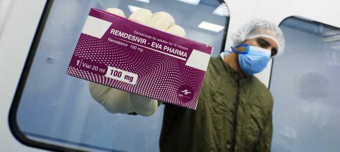 Lek za Covid-19 odobren od Evropske agencije za lekove EMA