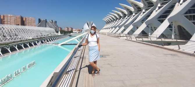 Zalasci sunca u Španiji