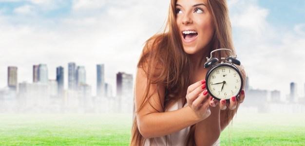 Gledanje na sat na španskom
