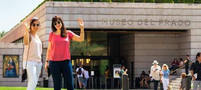 Muzej Prado – riznica španske umetnosti