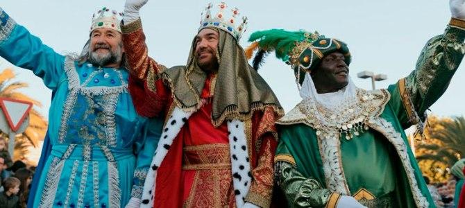 Veliki španski praznik – los Reyes Magos