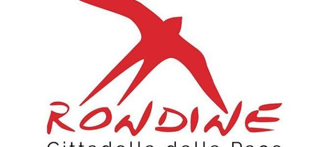 """Konkurs za učešće u programu """"Rondine Cittadella della Pace"""""""