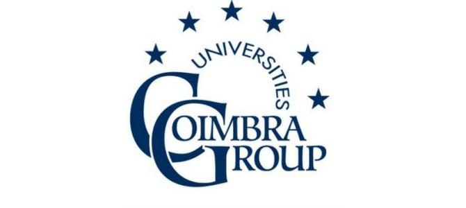 Stipendije univerziteta Coimbra grupacije