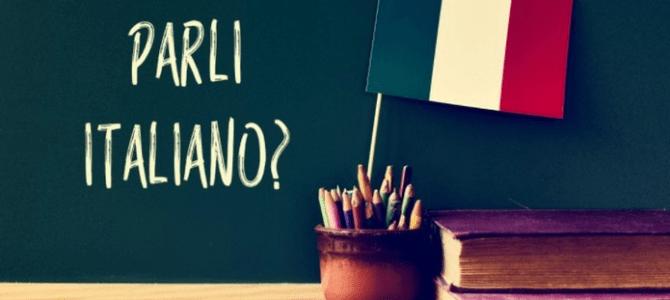 Zatražite informacije na italijanskom