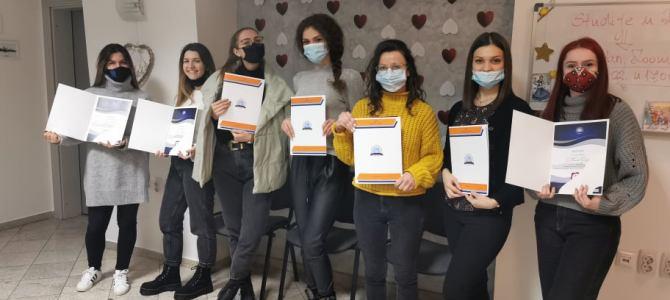 Uspješno realizovana metodička praksa za studente Filološkog fakulteta u Banjaluci i Beogradu