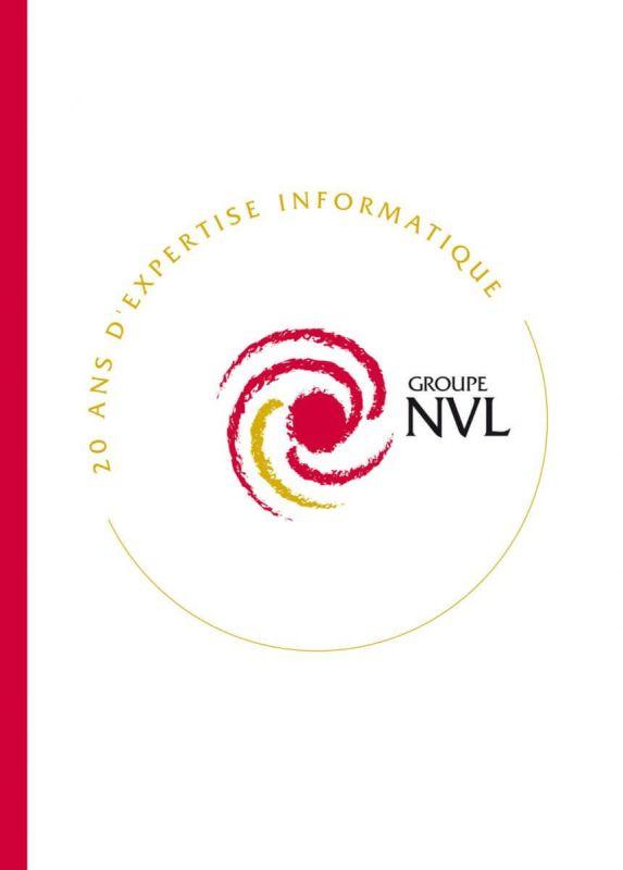 Plaquette Novenci - Groupe NVL