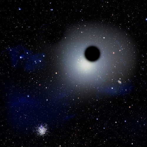 Black Dwarf The Life Cycle Of a Star