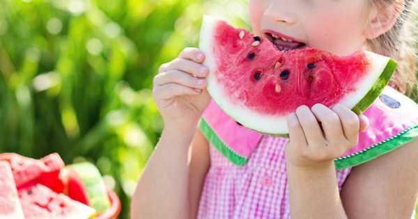 10 meriendas deliciosas que le gustarán a tus dientes