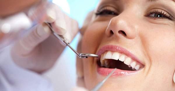 6 razones para asistir regularmente al dentista