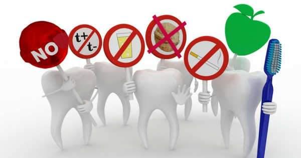 8 Mitos Dentales