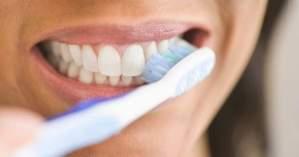 Algunas recomendaciones para cepillarse los dientes