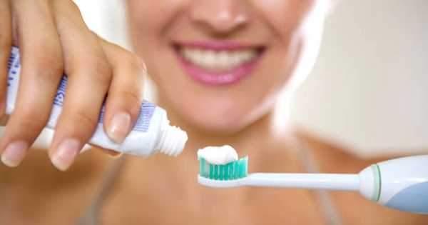 ¡Cosas que no sabes de la pasta dental!