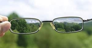 Cuáles son los signos y síntomas de la miopía