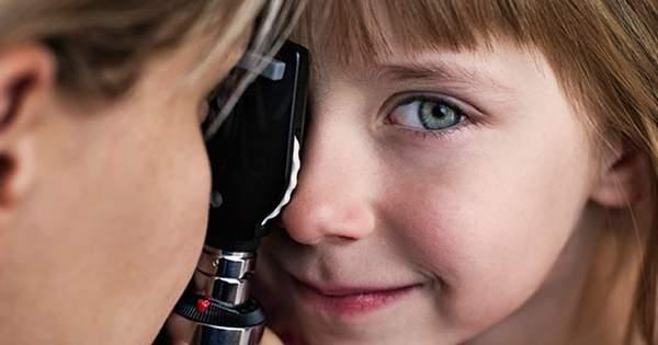 Descubre 5 condiciones que afectan la córnea