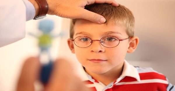 Descubre en qué consiste la ambliopía