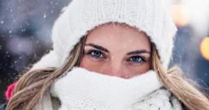 Efectos negativos del frío en nuestra visión ¿Qué hacer?