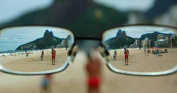 ¡El Examen visual es capaz de prevenir la pérdida permanente de visión!