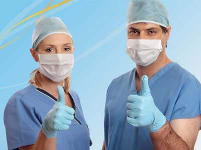 Empleo Odontologos