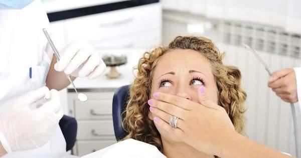 Estrategias para reducir las fobias odontologicas