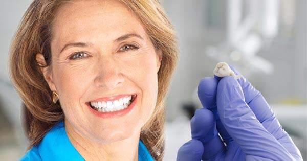Extracciones Dentales Sin Dolor
