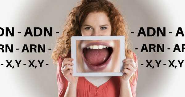 Genética y salud bucal ¿Qué relación tienen
