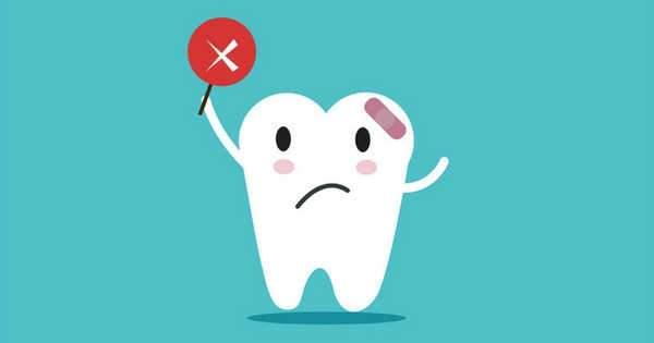 Guia para actuar en caso de emergencias dentales