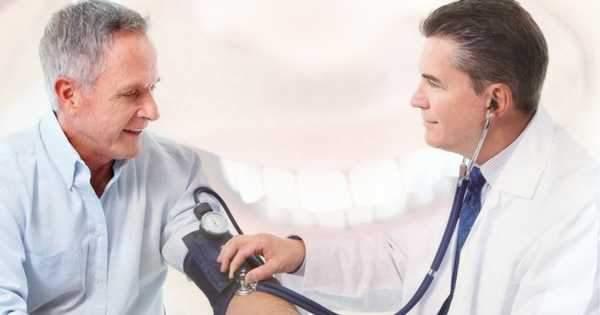 Implicaciones bucodentales por padecer hipertensión arterial
