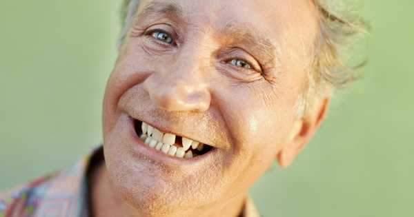 La ausencia de dientes ¿Podría ser congénita