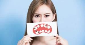 La periodontitis puede incrementar los riesgos de padecer cáncer
