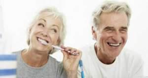 ¿La salud bucal tiene un impacto en tú longevidad?