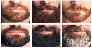 Las barbas, lo que no puedes dejar de saber