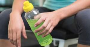 ¿Las bebidas energizantes ponen en peligro tu salud bucal?