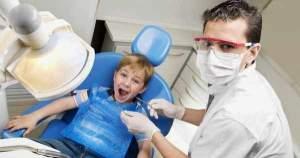 Miedo al dentista ¿Las generaciones pasadas tendrán la culpa
