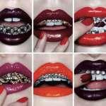 Las parrillas dentales ¿es cierto que no dañan los dientes?
