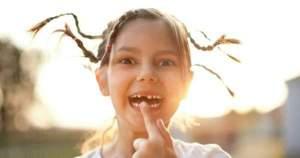 ¿Por qué los dientes de leche son importantes?