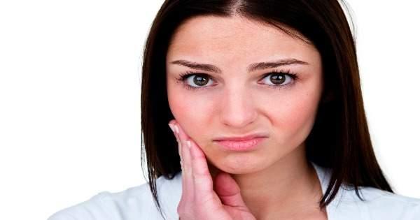 ¿Qué debes hacer si tu mandíbula se traba?