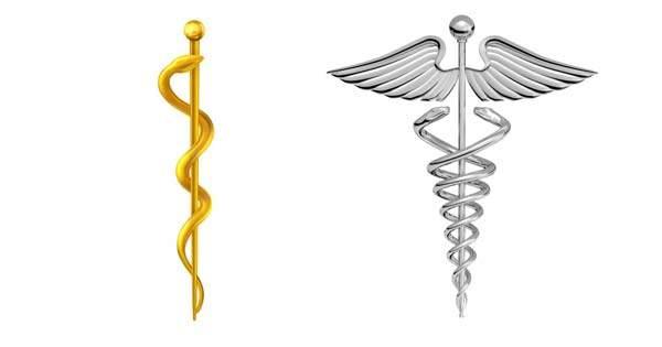 Simbolo Comercio Medico