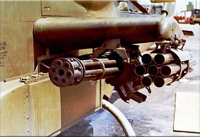 20mm Cannon