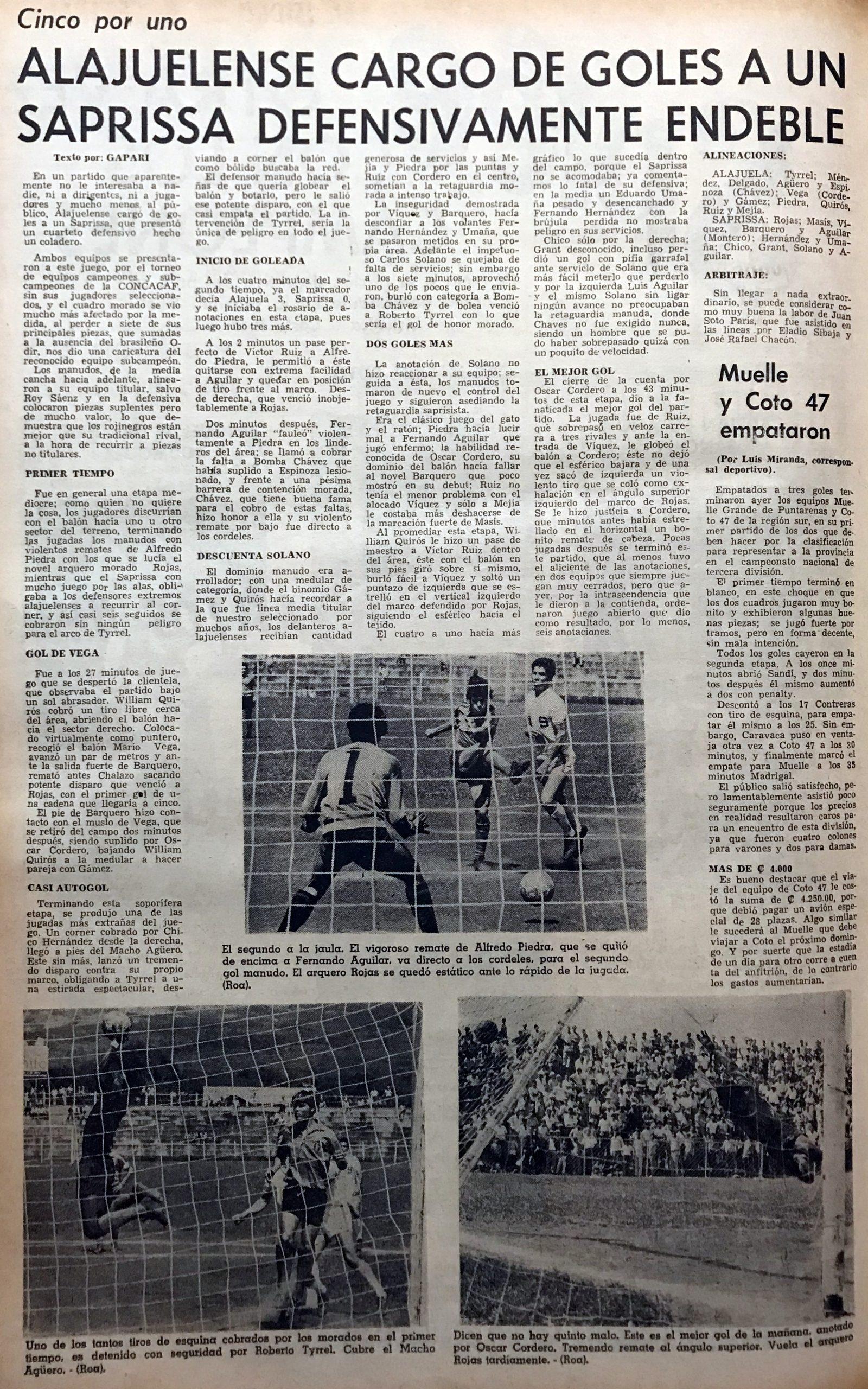 14 de noviembre 1971