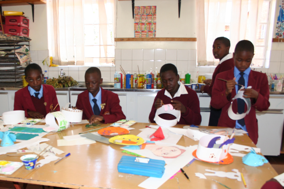 primary schools in zimbabwe centenary school