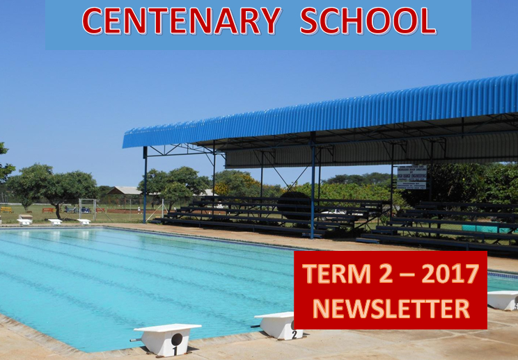 centenary school second term 2017 newsletter