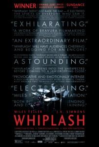 Whiplash (15) @ Centenary Centre | Isle of Man