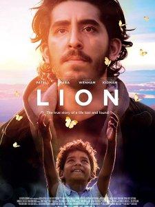 Lion (2016) @ Centenary Centre   Peel   Isle of Man