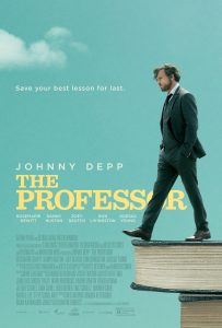 The Professor (2019) - POSTPONED @ Centenary Centre | Peel | Isle of Man