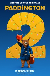 Paddington 2 (2017) @ Centenary Centre | Peel | Isle of Man